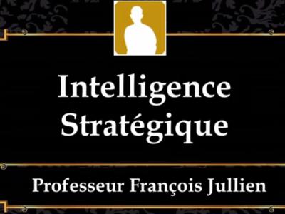 MYI6 – Intelligence Stratégique – Professeour François Jullien